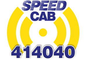 SpeedCab - Taxiruf Berlin 41 40 40